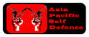 Asia Pacific Self Defence - Logo