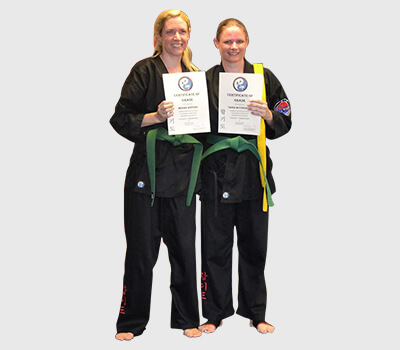 Martial Arts | Mount Ommaney | Adults