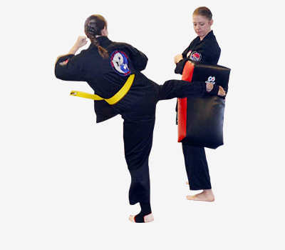 Martial Arts | Mount Ommaney | One On One