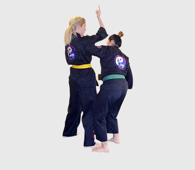 Martial Arts | Mount Ommaney | Small Group