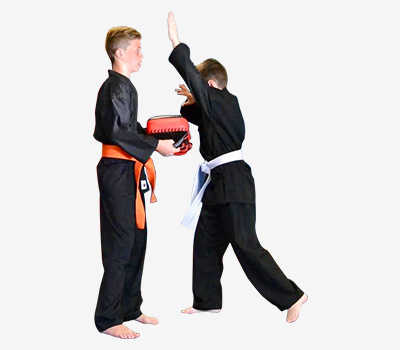 Martial Arts | Mount Ommaney | Teenagers 13 – 16